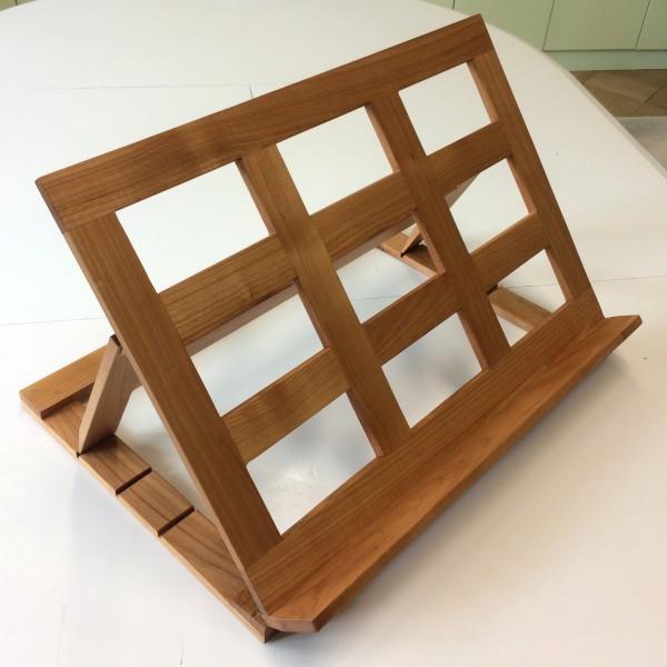 Buchpult Holz Kirschbaum