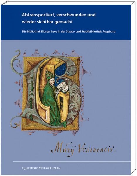Bibliothek Kloster Irsee - Katalog